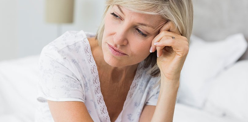 The Connection Between Menopause and Depression