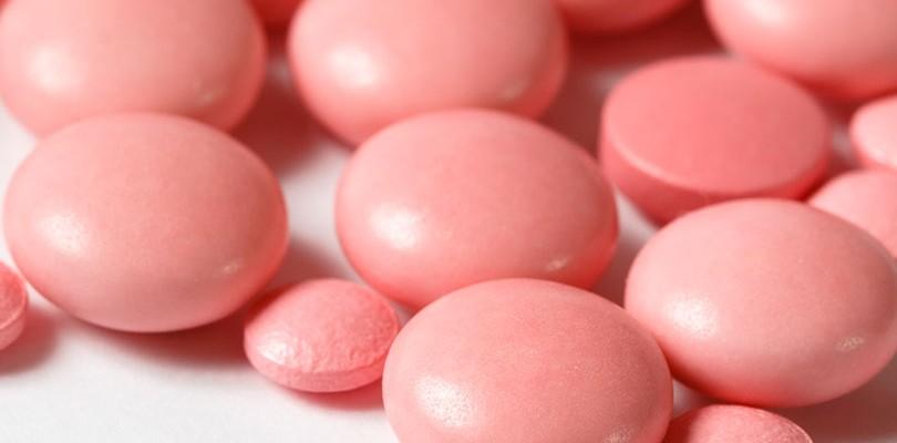 Perimenopause Symptoms Are the Result of a Decline in Estrogen