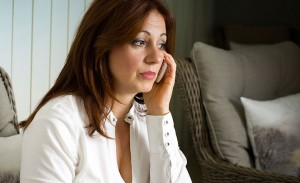 Menopause, Anxiety and Panic