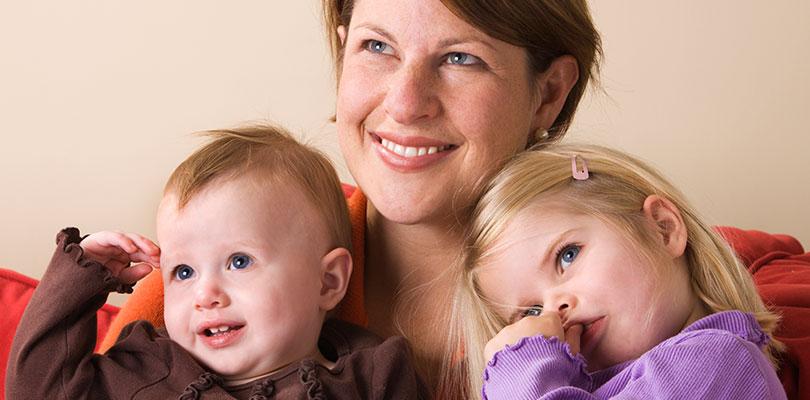 Parenting Through Menopause